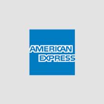 American Express (Work)
