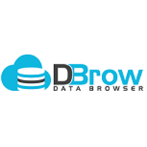 dbrow - secure data browser
