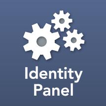 Identity Panel