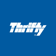 Thrifty Car Rental-Blue Chip